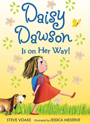 Daisy Dawson is on Her Way