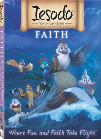 Faith.Cover