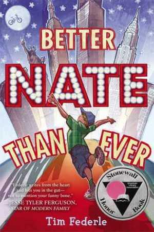 Nate Book 1