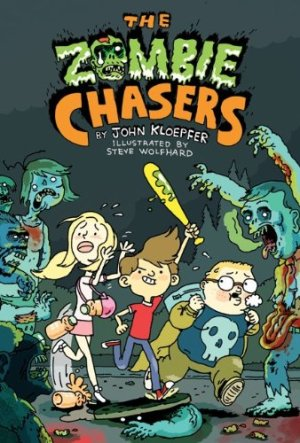 Zombie Chasers