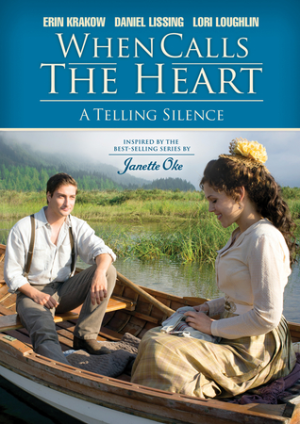 When Calls The Heart - A Telling Silence