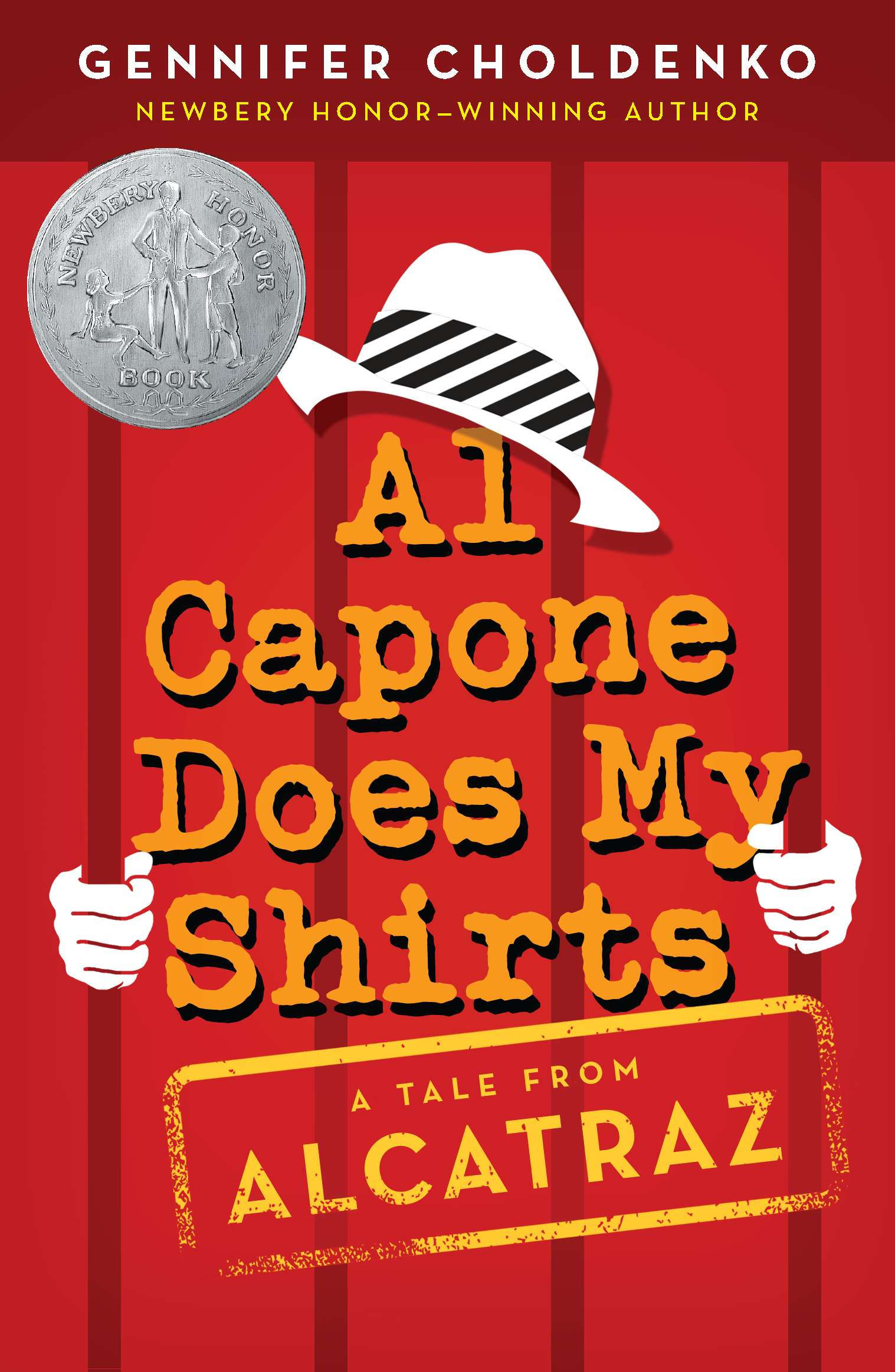 Al Capone Does My Shirts Summary & Study Guide