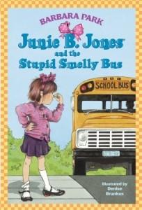 Junie B. Jones #1