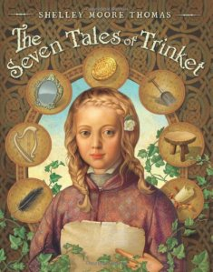 Seven Tales of Trinket - Hardcover