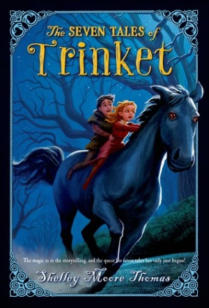 Seven Tales of Trinket, The