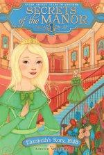 Up Next: Book 3, Elizabeth's Story 1848