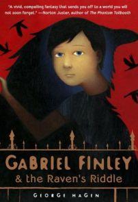 Gabriel Finley