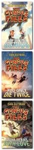 Genius Files 2 - 4