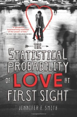 Statistical Propability of Love at First Sight