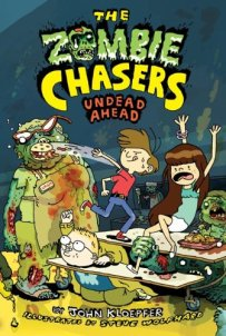 Zombie Chasers 2  Undead Ahead