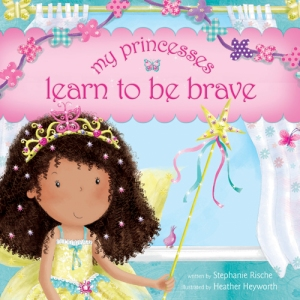 Learn To Be Brave