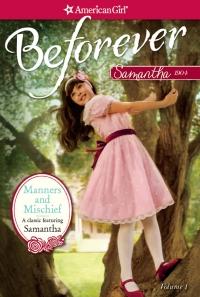 Samantha book 1