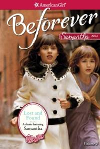 Samantha book 2