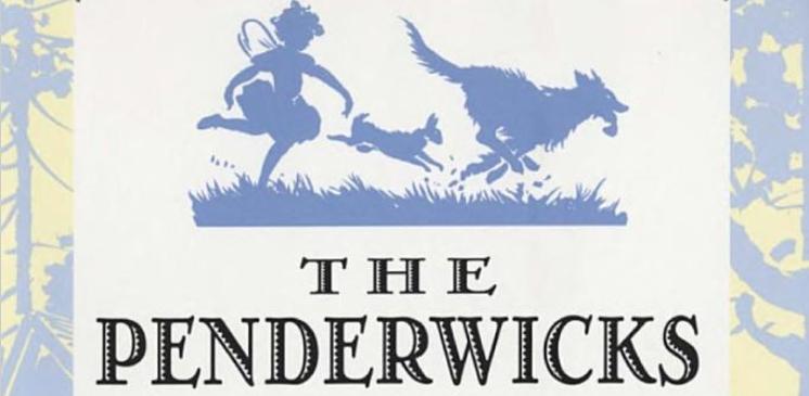 Kids Corner: The Penderwicks by Jeanne Birdsall – ReadLove