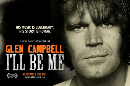 Glen Campbell Hang On Baby - I Love How You Love Me