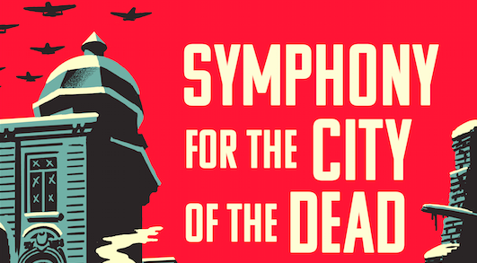 ReadLoveTeen Zone: Symphony for the City of the Dead by M.T. AndersonPost navigation