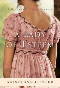 A Lady of Esteem cover