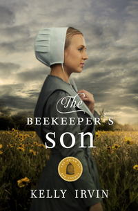 The Beekeeper's Son cover - smaller