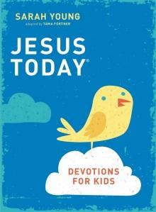 Jesus Today - sm