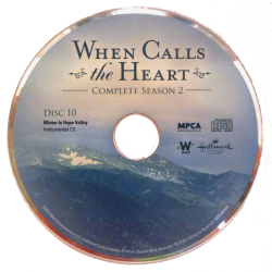 Daniel lissing read love for How many seasons are there of when calls the heart