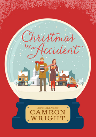 Christmas by Accident - sm
